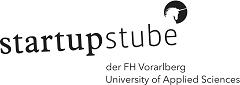 Logo Startup Stube mit FH