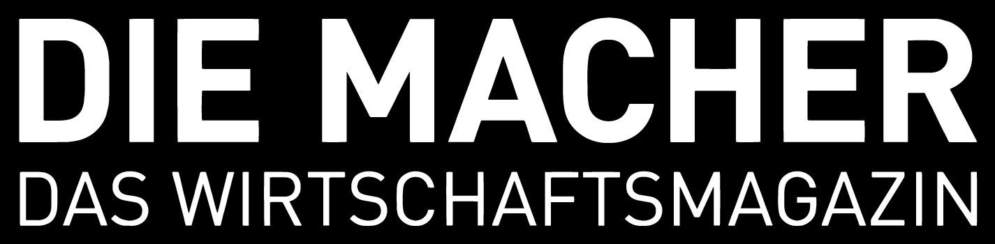 DIE_MACHER_logo_Vektor Kopie