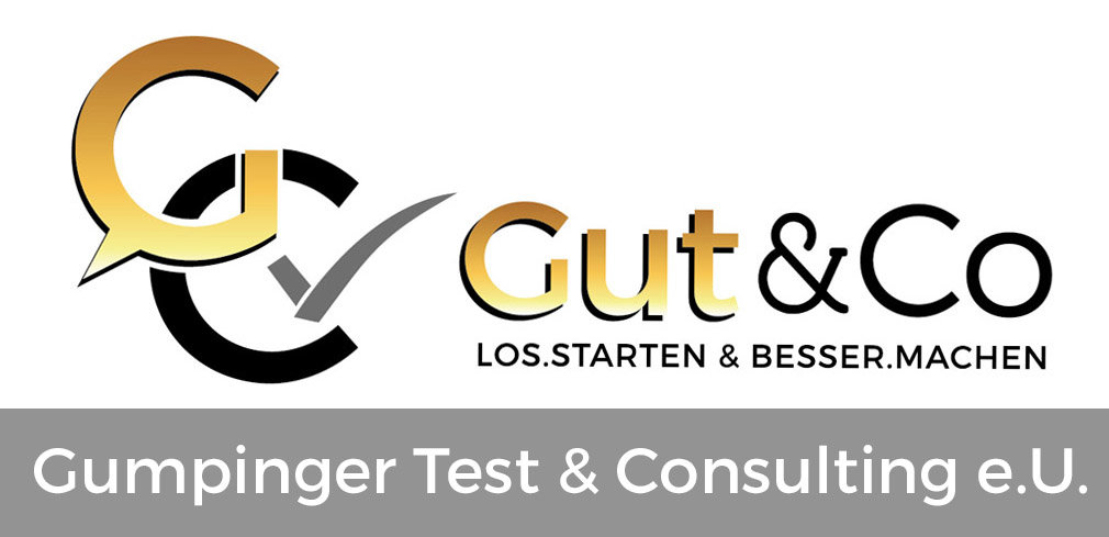 Logo Gut & Co