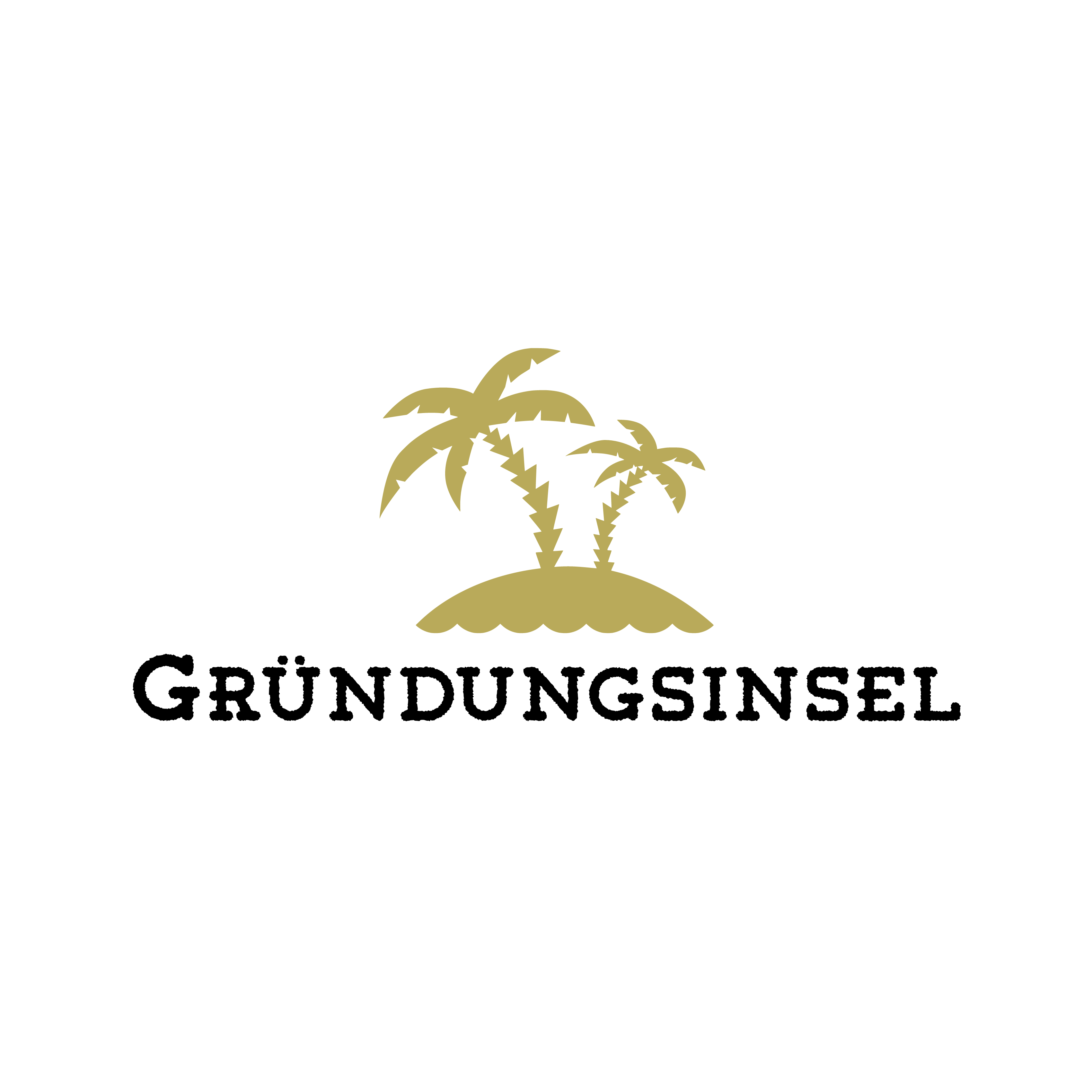 Logo Gründungsinsel