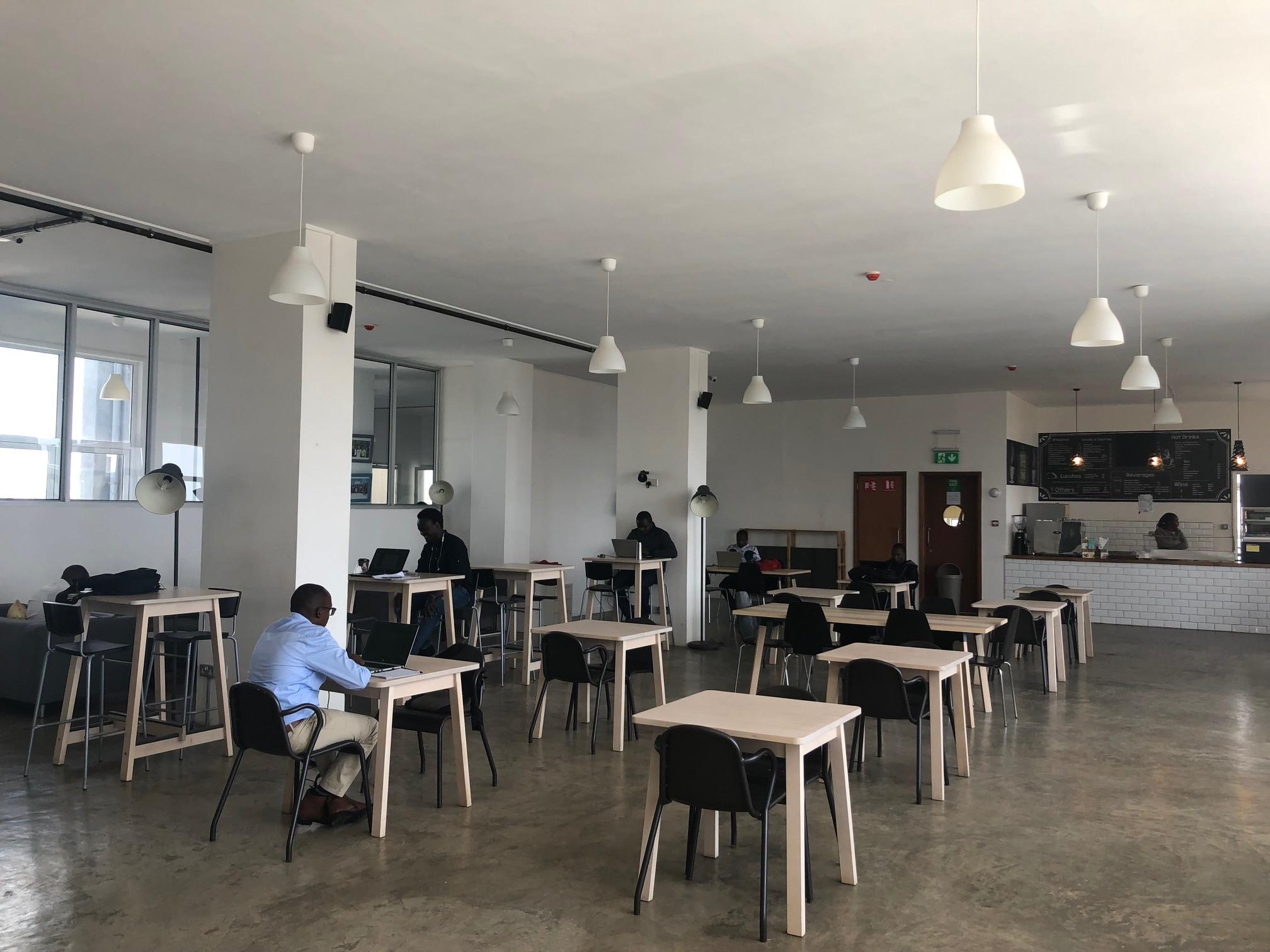 Nairobi Garage 2