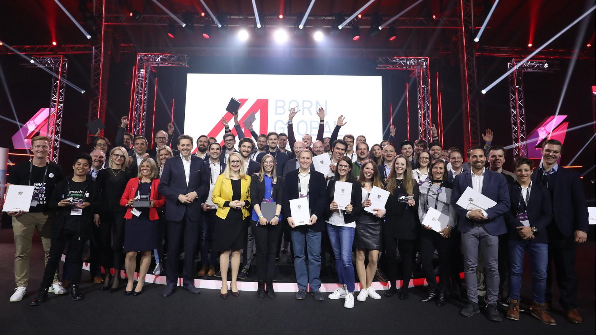 i2b-Blog-Österreichs-Startup-Szene-WKO-StartupNOW-AUSSENWIRTSCHAFT